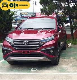 [Mobil Baru] Toyota Rush New 2019 big promo