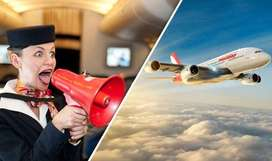 Airport Job - Ground Staff Job many more post apply to hr  Job locatio