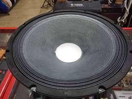 Speaker Cannon Woofer Pro Ukuran 8inch