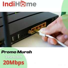 Pasang Wifi Indihome Promo Super Murah