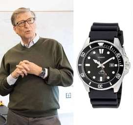 Casio Duro mdv 106 Divers original watch Bill gates