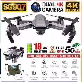 Di jual drone GPS ZLRC SG 907 5G