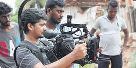 REQUIREMENT FRESHERS FOR FILM & SERIALS SHOOTING
