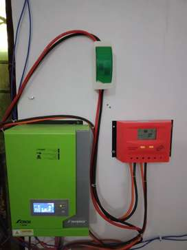 1.2 KW SOLAR System Available at best price