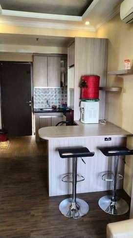 Menginap Murah 2br Family Room Apartment The Suites Metro Bandung