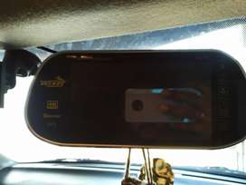 Baleno car lcd for sale in hd