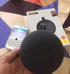 Speaker Bluetooth Sakumini Y6
