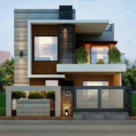 Approx 6.5 Marla's Villa in Green Model Town