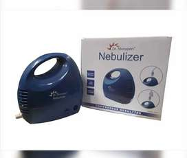Nebuliser machine