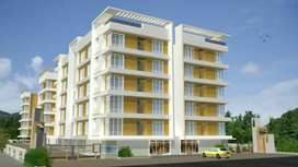 Premium 2 BHK flat with one occupant only till date