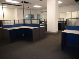 Unfurnished office for rent at chinerperk near by vip just 1 minits