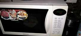 Samsung Microwave Owen with convention