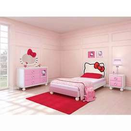 New stylish bed sets maker