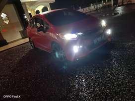Jazz RS 2014 metic
