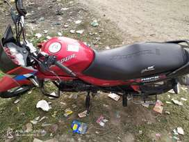 I want to sell my bike it's very urgent and very low price