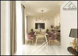 Desain interior RSTUDIO surabaya