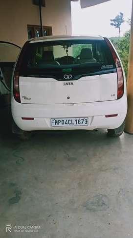 Tata Indica Vista 2013 Diesel 70000 Km Driven