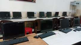 Stock of Computers