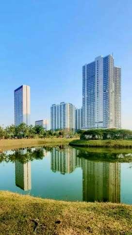Apartemen Pacific Garden cicilan hanya 5 jtan promo cash back ppn 100%
