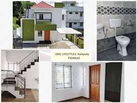 BOOK A VILLA FOR 1LAKH Your Dream Villas In Kallepully, Palakkad