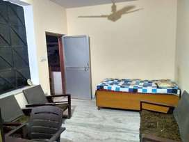 Single room with cooler as as in pic