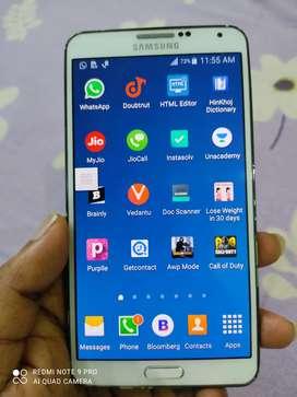 Samsung note 3 Sm N9005 3/32
