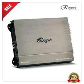 Amplifier Roger's RA-604 1SX 4 Channel