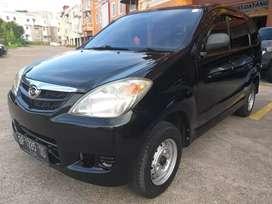 Daihatsu Xenia 2011 M/T 1.0