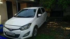 Hyundai i20 Active 2012 Diesel Good Condition