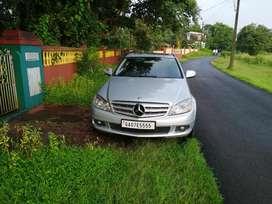 Mercedes-Benz New C-Class 2008 Diesel 31582 Km Driven
