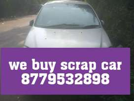 Old cars scrap cars buyer