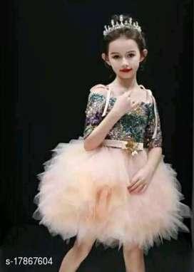 Pretty kid frocks and dresses