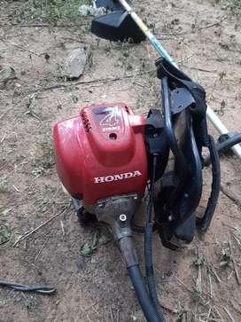 Honda brush cutters.(petrol)4stroke
