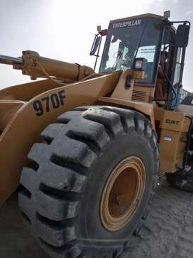 Cat 970 F For sale