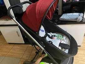 Stroller babydoes dumont