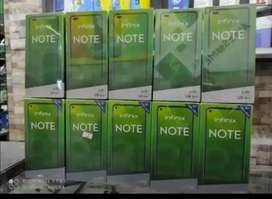 INFINIX NOTE 8 NEW COMPANY PACK AT AMAZING DISCOUNT