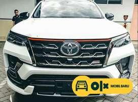 [Mobil Baru] Promo Oktober Gembira Toyota Fortuner 2020
