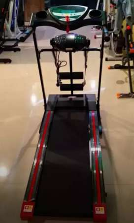 5 fungsi treadmill elektrik fmaxx 50 turi sport