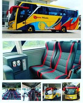 Di jual Bus Medium long Model Jb3