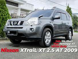 Nissan XTraiL 2.5 XT AT 2009 / 2010