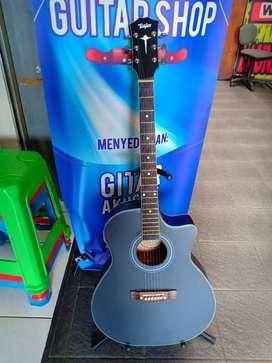 Akustik gitar dari Jawa jawa