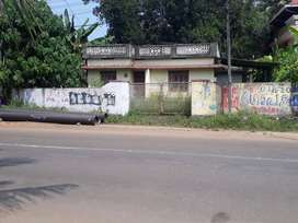 6 cents, Square plot on Kollam - Punalur NH side, Kottarakkara