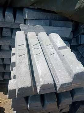 All type of iron, copper, lead and silver scrap available.