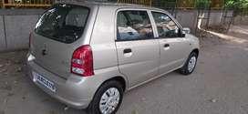 Maruti Suzuki Alto LXi CNG, 2010, CNG & Hybrids