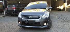 Ertiga GX 2013 DP17jt KM81rb BK Medan manual GL pajak KB 06-2022