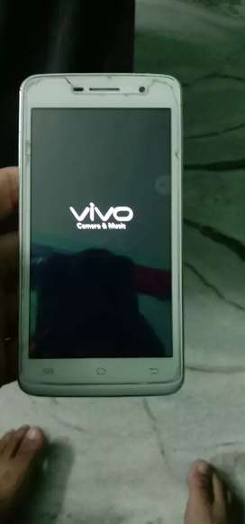 Vivo y12L good condition