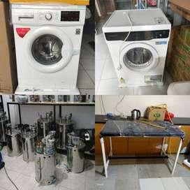Paket Usaha Laundry Pakaian / Kiloan