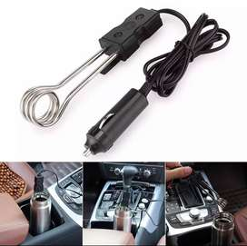 Online Wholesales Portable Safe 12V In-Car Immersion Heater Auto Elect