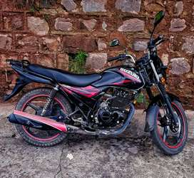 Suzuki GR 150 Used In Cantt area