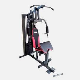 Home Gym 1 Sisi TL 008 Alat Olahraga Pembentuk Tubuh